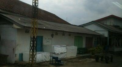 Photo of Monument / Landmark Tugu Kota Tasikmalaya at Jl. Raya Indihiang, Tasikmalaya, Indonesia