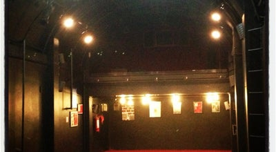 Photo of Comedy Club Teatro la Capilla at Madrid 13, Mexico