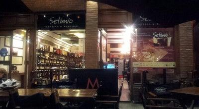 Photo of Wine Bar Setimio Wine Bar at Santa Fe 512, San Miguel de Tucumán 4000, Argentina