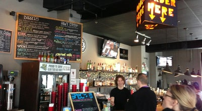 Photo of Burger Joint The Burger Stand At College Hill at 1601 Sw Lane St, Topeka, KS 66604, United States