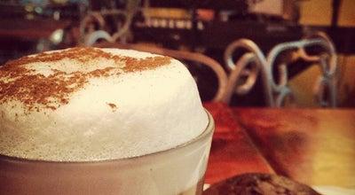Photo of Cafe Café El detalle at Plutarco Elías Calles, Mexico 08830, Mexico