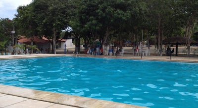 Photo of Pool Clube da OAB at Teresina, Brazil