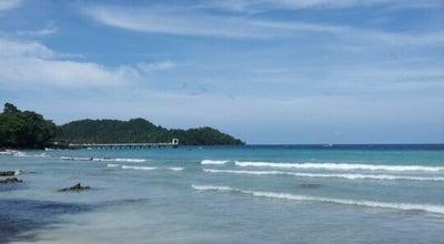 Photo of Beach Gapang Beach at Gapang Beach, Weh Island, Indonesia