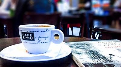 Photo of Coffee Shop Café & Cia at Av. 15 De Novembro, 1727, Nova Petrópolis 95150-000, Brazil