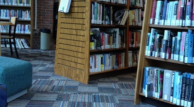 Photo of Library Greenbrier Public Library at 1214 Volvo Pkwy, Chesapeake, VA 23320, United States