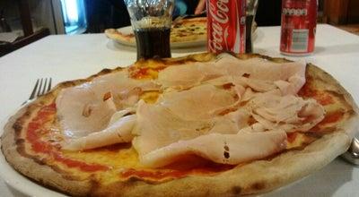 Photo of Italian Restaurant La Buca at Via Carrera, 15/c, Belluno 32100, Italy
