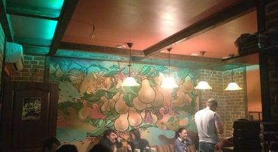 Photo of Hookah Bar Груша / Grusha at Вул. Святослава Хороброго, 8, Дніпропетровськ, Ukraine