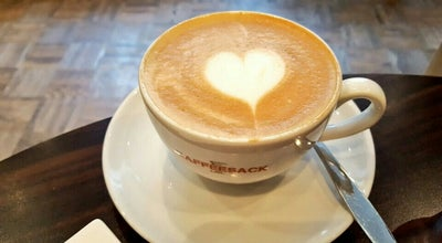 Photo of Cafe Kaffeesack at Hirschstr. 6, Baden-Baden 76530, Germany