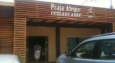 Photo of Brazilian Restaurant Restaurante Praia Alegre at Nereu Ramos, 1399, Penha, Brazil