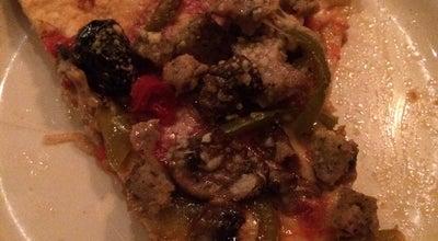 Photo of Italian Restaurant Nizza La Bella at 825 San Pablo Ave, Albany, CA 94706, United States