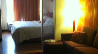 Photo of Hotel Hotel Indigo Chicago-Vernon Hills at 450 North Milwaukee Avenue, Vernon Hills, IL 60061, United States