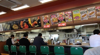 Photo of Chinese Restaurant 餃子の王将 高槻市役所前店 at 城西町4-45, 高槻市 569-0056, Japan