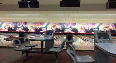 Photo of Bowling Alley Jitra Bowl at Malaysia