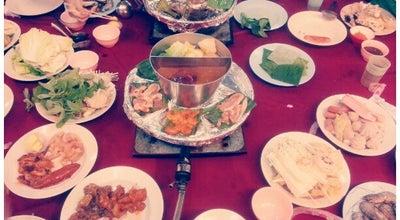 Photo of Chinese Restaurant 海塘自助铁板火锅 Hoi Tong Steamboat Restaurant at Seri Kembangan 43300, Malaysia