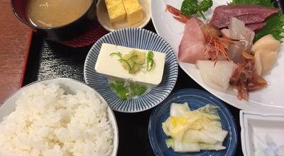 Photo of Sake Bar 魚さだ at 南区相模大野3-3, 相模原市 252-0303, Japan