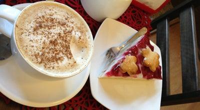 Photo of Cafe Chocolatte Café at Carlos Anwandter 538, Valdivia, Chile