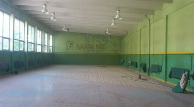 Photo of Tennis Court СКТМ Дунав Русе at Ул. Щип, Русе 7000, Bulgaria