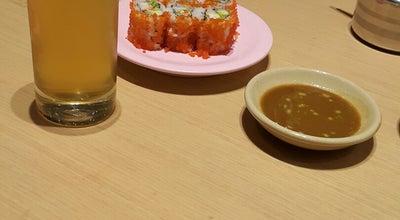 Photo of Sushi Restaurant Sushi Tei at Bintaro Jaya Xchange Mall Lv. Gf Blok 239, Tangerang, Banten, Indonesia