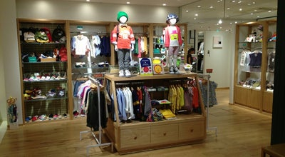 Photo of Boutique UNITED ARROWS green label relaxing at 北区駅元町1−1−1, 岡山市 700-0024, Japan