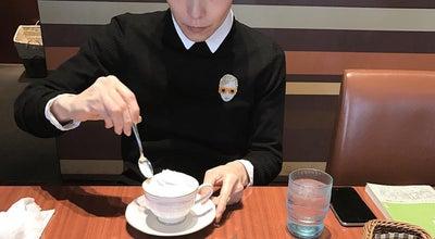Photo of Cafe カフェ三番館 江坂公園店 at 江坂町1-22-35, 吹田市 564-0063, Japan