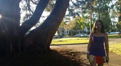 Photo of Playground Franklin Park at Franklin Park, Alameda, CA 94501, United States