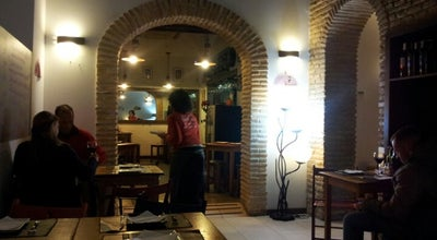 Photo of Steakhouse La Parrilla del Badulaque at Alameda De Hércules, 37, Sevilla 41002, Spain