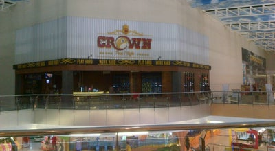 Photo of Pool Hall Crown Pool & Cafe at Hartono Lifestyle Mall Lt 2, Indonesia