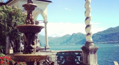 Photo of Monument / Landmark Villa Monastero at Varenna, Italy