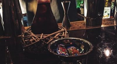 Photo of Cocktail Bar Embargo at Ул. Революционная, 7, Минск, Belarus