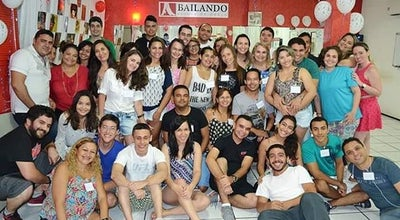 Photo of Dance Studio Bailando Escola de Dança at Av. Da Universidade, 2223, Fortaleza, Brazil