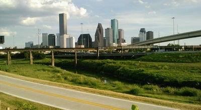 Photo of Trail Heights Bike Trail at Heights Bike Trail, Houston, TX, United States