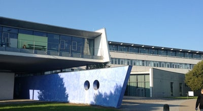 Photo of University Hochschule der Medien at Nobelstr. 10, Stuttgart 70569, Germany