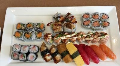 Photo of Japanese Restaurant Nijiya at 9 High St, Medford, MA 02155, United States