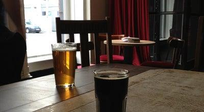 Photo of Bar Sandbar at 120 Grosvenor St, Manchester M1 7HL, United Kingdom