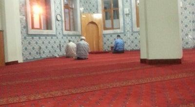 Photo of Mosque Sultanbeyli Ulu Cami at Turkey
