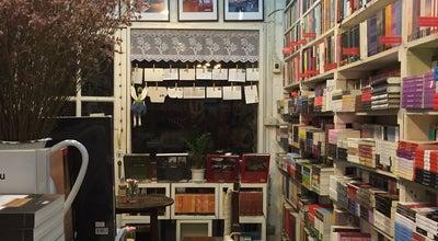 Photo of Bookstore Passport Book Shop (ร้านหนังสือเดินทาง) at 523 Phra Sumen Rd., Phra Nakhon 10200, Thailand