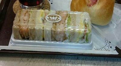 Photo of Bakery トランドール 南福岡駅店 at 博多区寿町2-9-30, Fukuoka 812-0884, Japan