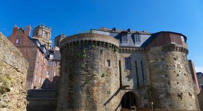 Photo of Historic Site Porte Mordelaise at Rue Des Portes Mordelaises, Rennes 35000, France
