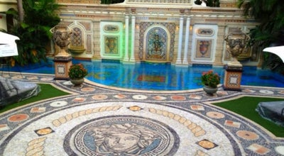 Photo of Monument / Landmark Versace Mansion at 1114 Ocean Dr, Miami Beach, FL 33139, United States