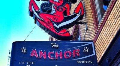 Photo of Bar The Anchor at 1109 E Douglas Ave, Wichita, KS 67211, United States