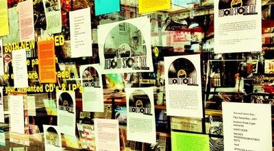 Photo of Music Store Greville Records at 152 Greville Street, Melbourne, VI 3181, Australia