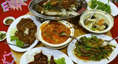 Photo of Asian Restaurant 良記小菜館 Liang Khee Restaurant at No 16, Lorong Berjaya Baru 1, Taman Berjaya Baru, Bukit Mertajam 14000, Malaysia