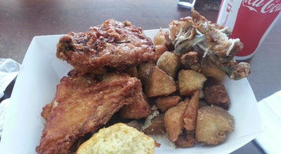 Photo of Wings Joint Slavko's Harbor Poultry at 1224 S Pacific Ave, San Pedro, CA 90731, United States