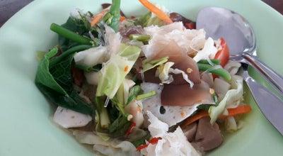 Photo of Vegetarian / Vegan Restaurant บ้านใบผัก ติวานนท์ 14 at ติวานนท์ 14, Talat Khwan, Thailand