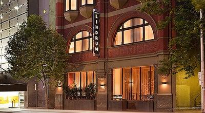 Photo of Hotel Hotel Lindrum at 26 Flinders Street, Melbourne, Vi 3000, Australia