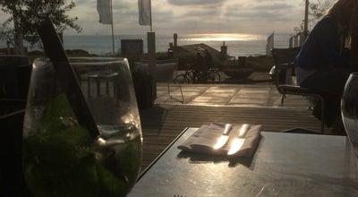 Photo of Hotel Bar Vesper at Koningin Astrid Boulevard 46, Noordwijk aan zee 2202 BE, Netherlands