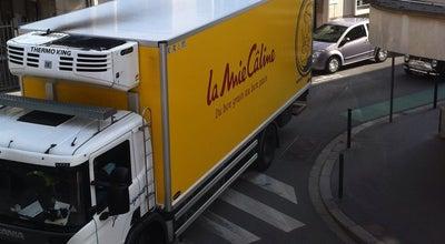 Photo of Bakery La Mie Câline at 35 Place Du Martroi, Orléans 45000, France