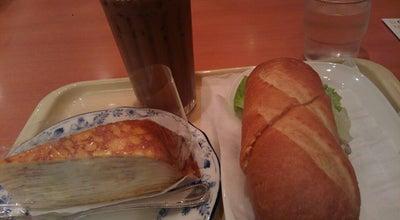 Photo of Coffee Shop ドトールコーヒーショップ 川崎銀柳街店 at 川崎区駅前本町4-13, 川崎市 210-0007, Japan