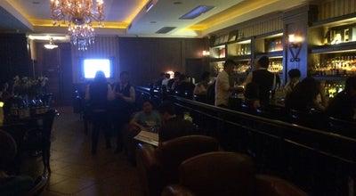 Photo of Bar Bar. Constellation at China