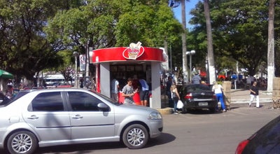 Photo of Ice Cream Shop Bob's Shakes at Pç. Padre Cícero, Juazeiro do Norte 63010-215, Brazil